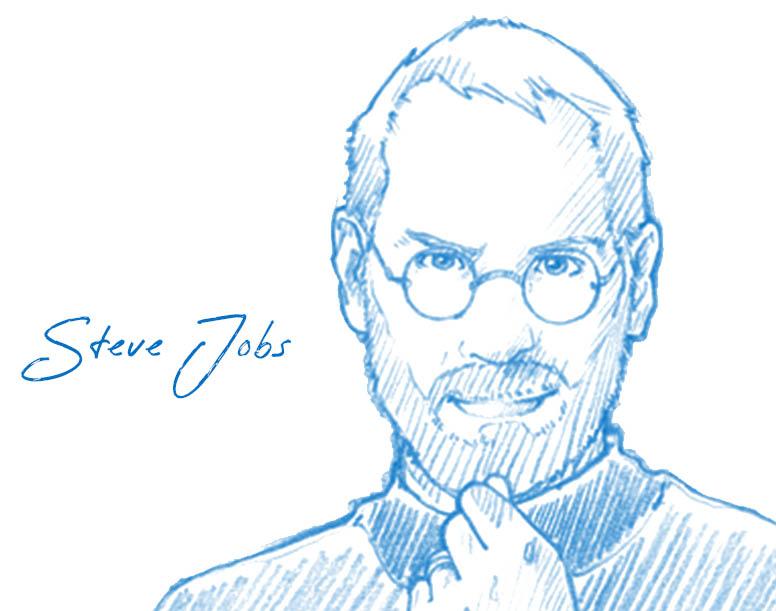 steve jobs cover post new