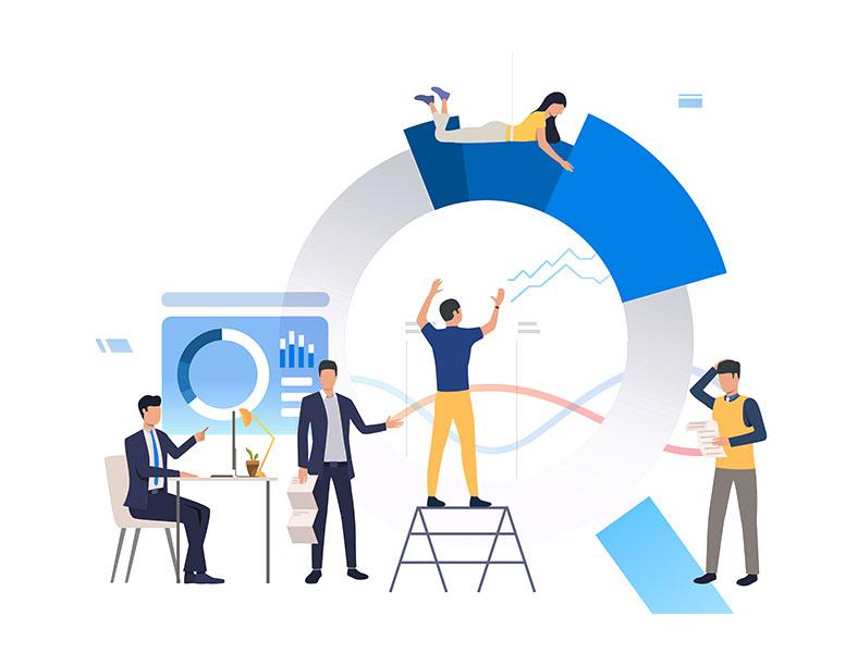 pengertian manajemen bisnis cover